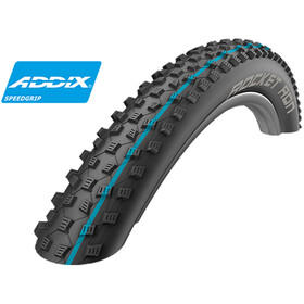 "SCHWALBE Rocket Ron Pneu pliable 24"" Addix Performance, black"